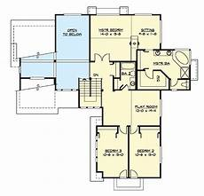 quad level house plans tri level craftsman house plan with playroom and rec room