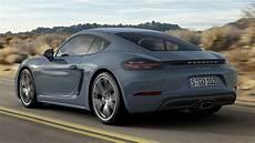 Porsche 718 Wallpapers