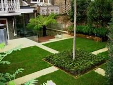 Gartengestaltung Modern Beispiele - 80 ideen wie ein minimalistischer garten aussieht