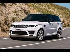 range rover vogue 2018 all new