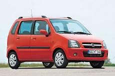 Opel Agila A R 252 Ckruf Autobild De