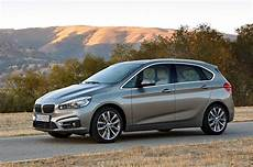 Bmw 2 Tourer - 6 must knows about the bmw 2 series active tourer
