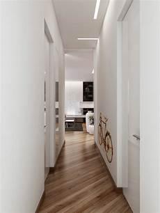 corridor art interior design ideas