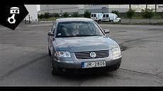 volkswagen passat b5 5 5 1 9 tdi 4motion тест драйв