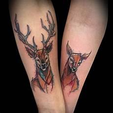 40 Beautiful And Inspiring Deer Designs Partner