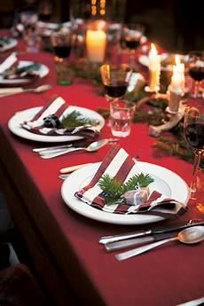 Weihnachtliche Tischdeko Bilder - tischdeko f 252 r den winter spannende ideen aus der community