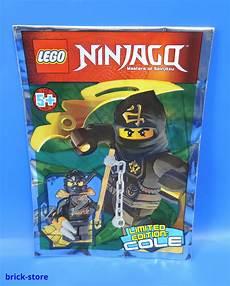 brick store de lego 174 ninjago figur 891503 limited