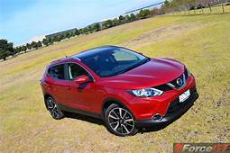 2019 Nissan Qashqai Review  New Cars