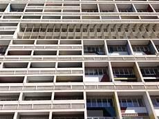Le Corbusier Berlin - unit 233 d habitation berlin le corbusier brutalist