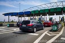 Maut Polen A4 - maut in polen pkw lkw busse und wohnmobile