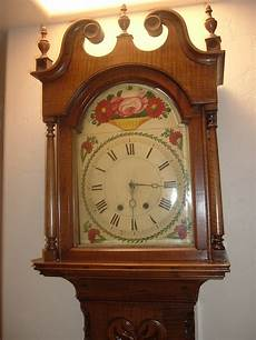 grandfather clock help to identify the ebay