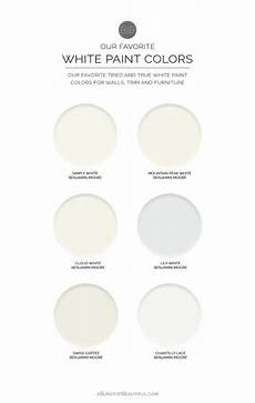 the best white paint colors a burst of beautiful