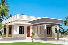 low cost house plans in kerala 829 square feet 2 bedroom single floor low cost home