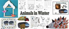 animals in winter worksheets for kindergarten 14199 related keywords suggestions for hibernating animals activities ks1