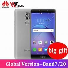 Mobile Phones Honor 6x aliexpress buy huawe honor 6x 3gb 32gb rom original