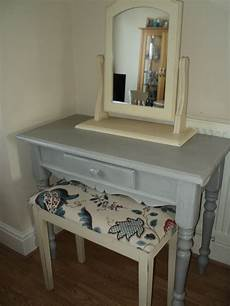 Shabby Chic Vintage Pine Dressing Table Perfectly Preloved