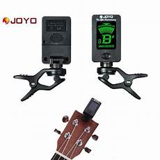Best High Quality Guitar Tuner Mini Digital Lcd Clip On