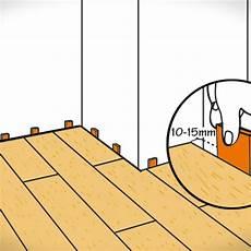 Laminat Verlegen Anleitung In 13 Schritten Obi