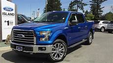 ford f 150 2016 ford f 150 supercrew xlt xtr review island ford