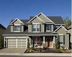 Typisches Amerikanisches Haus - american home designs