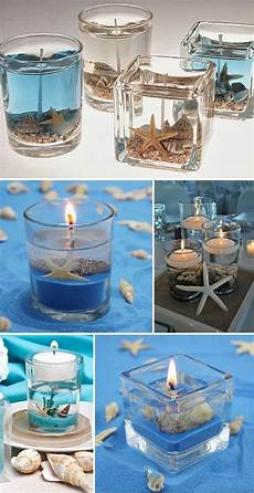 diy wedding decorations beach theme cheap decorative candle wedding favors and diy candle