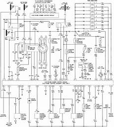 87 chevy 350 4x4 fuel wiring diagram 1988 f350 4x4 automatic 7 5 lt fuel injected will only run with starter fluid sprayed into