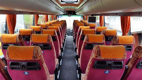 Noleggio Autobus Viterbo
