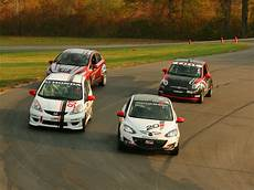 fiat ducato cing car the fiat 500 takes the scca b spec series win