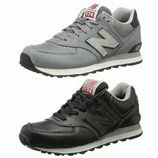 new balance mens shoes sneakers comfort retro leather