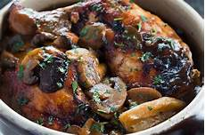 Classic Coq Au Vin Comforting And Packed With