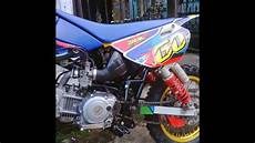 Grasstrack Jupiter Z by Modifikasi Motor Bebek 4tak Yamaha Jupiter Z 2008