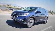 2016 Honda Cr V Review And Road Test