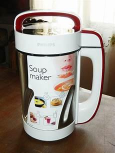 blue pau review soup maker de philips