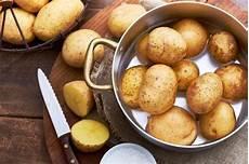 Die Kartoffel So Kocht Und Lagert Sie Richtig
