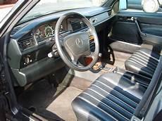 how make cars 1992 mercedes benz w201 interior lighting 1992 mercedes benz 190e james browns 61901