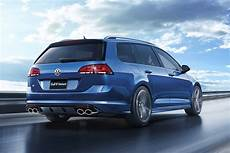 2015 Volkswagen Golf R Variant Launched In Japan With 280
