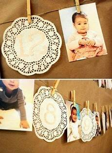 10 Diy Foto Ideen So K 246 Nnt Ihr Eure Bilder Kreativ In