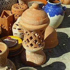 l terracotta for garden decoration moroccan handicraft