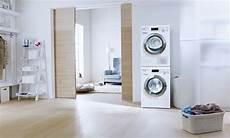 Waschmaschine Trockner Gekonnt Verstauen Tipps F 252 R