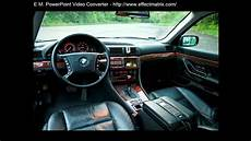 Bmw 728i E38 By Silent
