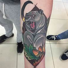85 rough bear tattoo designs meanings feel the wild