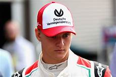 Brawn Mick Schumacher Needs A Few More Steps Before F1