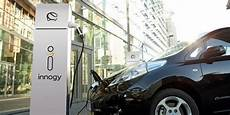 e on to join innogy in e mobility infrastructure race