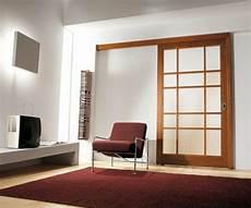 les portes coulissantes gagnent de l espace avec douceur