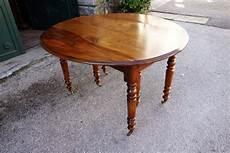 table louis philippe en noyer massif xixe si 232 cle n 50425