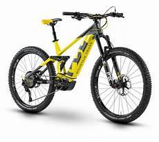 Fully E Bike - husqvarna mountain cross mc 7 e bike ebike mtb fully