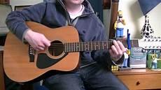 Eric Clapton Quot Alberta Quot Unplugged 12 String Guitar
