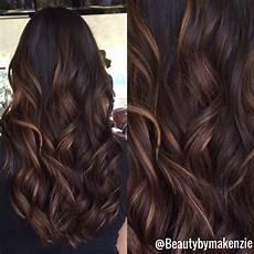caramel braune haare beautiful balayage caramel highlights hair