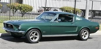48  1968 Mustang Wallpaper On WallpaperSafari