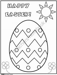 129 best images about coloring easter yumurta boyama on
